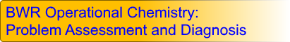 BWR Operational Chemistry